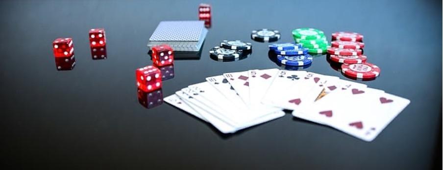 Suomalaiset kasinopelit